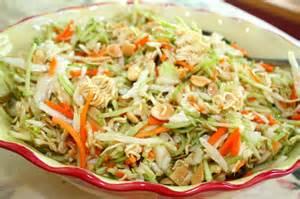 asian noodle salad recipes dishmaps