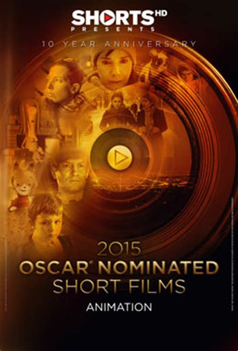 short film oscar animated 2015 oscar nominated short films animation movie