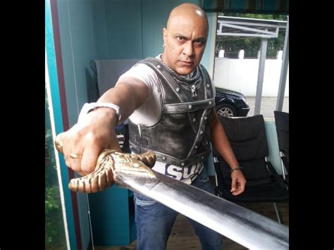 film rudrama devi biography baba sehgal playing a role in anushka s rudhrama devi 3d