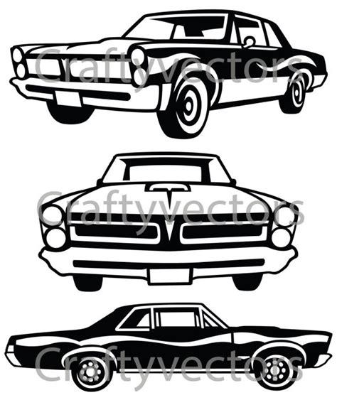 download car manuals pdf free 1965 pontiac gto engine control pontiac 1965 gto car vector file