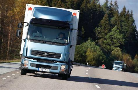Volvo Trucks Tests Diesel Technology For Alternative Fuel