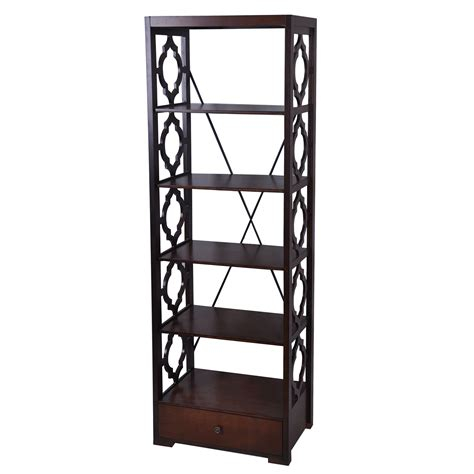 pembroke 1 drawer etagere furniture