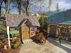 quot my yard goes disney quot premiers on hgtv dbm your
