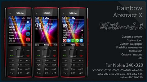 nokia 206 k themes search results for httpwww calendariu comtagnokia c2 00