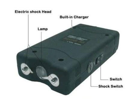 Stungun As 800 Type other security surveillance type 800 self defensive flashlight stun gun was sold for r50 00