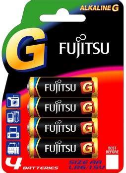 Promo Baterai Battery Fujitsu Putih 2 Pcs Aa 1900mah Made In Japan fujitsu best brand buy in famcart malaysia it gadget and mobile shop