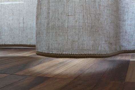 Gardinen Beige Grau by Dekovorhang New York Modern Beige Hellbeige Grau