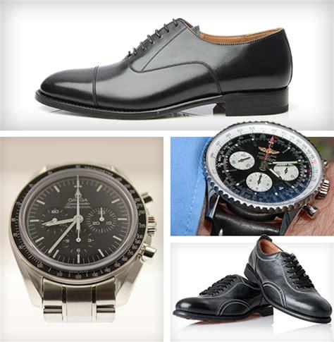 Schuhe Hochzeit Mann by Welche Herrenuhr Passt Zu Welchem Schuh