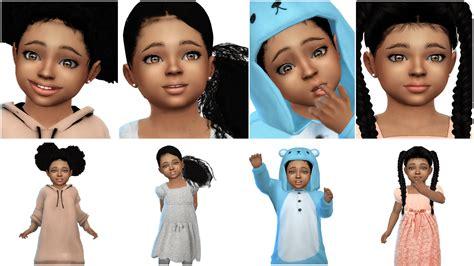 sims 4 custom content toddler the sims 4 i create a toddler i gabriella katverse