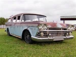 Gas Monkey Dodge D100 Fast N Loud Dodge Sweptline Truck Gas Monkey Garage