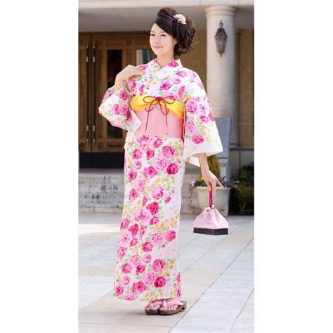 Baju Fashion Costume Wanita Anime Evangelion Import yukata 3 pieces import from japan