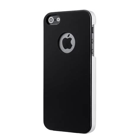 cover gray for iphone 5 5 s ichic phone cases orbit black with grey edges iphone 5