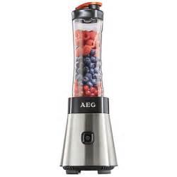 buy aeg sb2500 u sport mini mixer food blender smoothie maker stainless steel john lewis