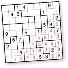printable hexadecimal sudoku pinterest the world s catalog of ideas