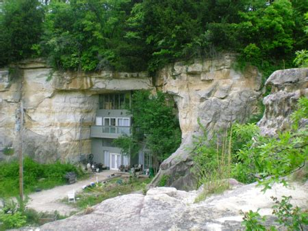 Sleeper Family Cave House by Cave House Being Auctioned On Ebay Daily Contributor