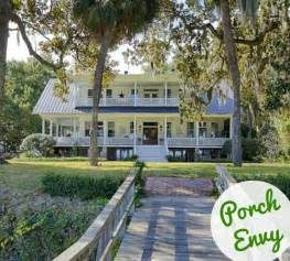 Hgtv Bedrooms for sale an old southern house on the water in savannah