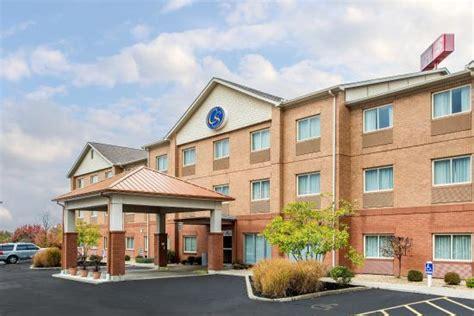 comfort inn mason oh comfort suites kings island mason ohio hotel
