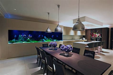 aquarium home decor the 1 million aquarium customized fish tanks as home