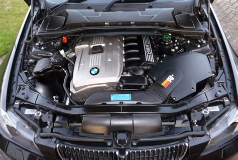 active cabin noise suppression 2005 bmw 325 auto manual mfd scoops and k n filter now fitted