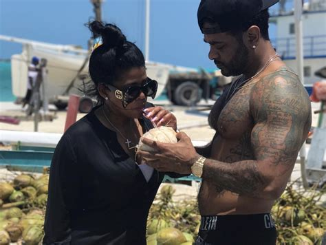 chrissy and jim jones jim jones proves time is money and delicious for bae s