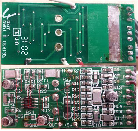 fender deluxe active jazz bass wiring diagram circuit