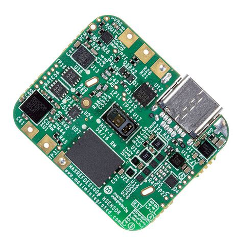 maxim integrated products gmbh münchen maxrefdes100 maxim integrated 編程器 開發系統 digikey