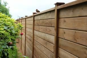 Barriere Bois Pour Terrasse