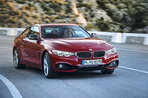 2014 bmw 4 series coupe photo gallery autoblog