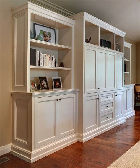 living room cabinets 17 best ideas about built in shelves on built