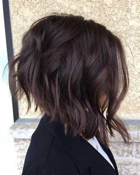 best 25 curly bob hairstyles ideas on pinterest 15 inspirations of wavy inverted bob hairstyles