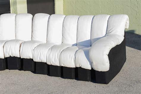 sofa stopper ds 600 organic sofa non stop sofa at 1stdibs