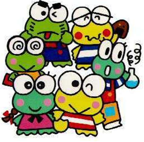 doodle keroppi keroppi sanrio photo 121474 fanpop