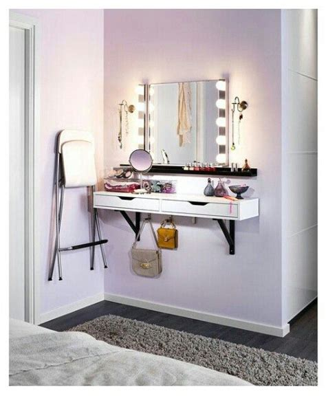 ikea makeup vanity hack best 25 ikea vanity table ideas on pinterest makeup