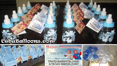 Baby Crib Giveaway - christening giveaways cebu giveaways personalized items party souvenirs