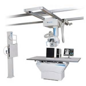Chiropractic Tables Quantum Carestream Drx Series Ceiling Mounted System Cmx