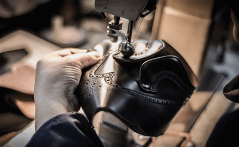 Handmade Leather Shoes Bandung - here s why you should go for handmade shoes luxury insider