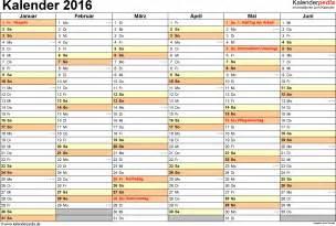 Kalender 2016 Drucken Kalender 2016 In Word Zum Ausdrucken 16 Kostenlose Vorlagen
