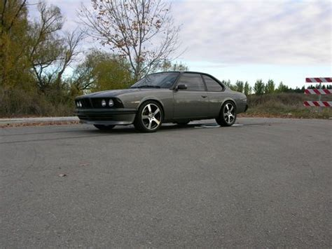 bmw coupe 1980 sell used 1980 bmw 635csi turbo coupe low reserve must
