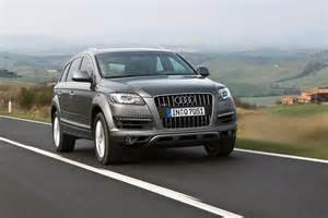Used Cars Usa Audi Q7 Buy Used Audi Q7 Cheap Pre Owned Audi Q7 Suv For Sale