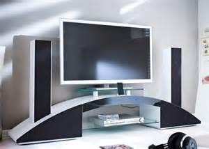 arc tv media element mit soundsystem hdmi usb und