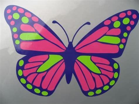 Big Butterfly big butterfly sticker