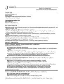 Resume Clinic 17 Best Images About Best Assistant Resume Templates Sles On