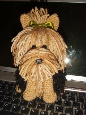 yorkie crochet pattern discover and save creative ideas