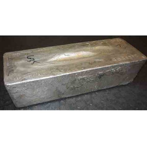 10 Ounces Of Silver Bullion Worth - 1000 oz comex silver bar great national pricing