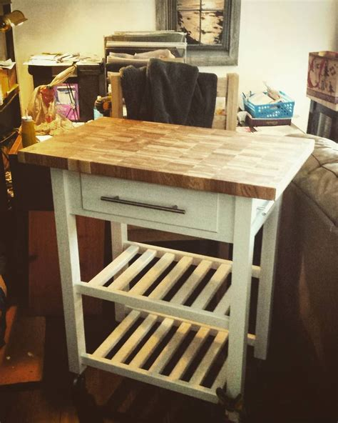 13 best images about diy butcher block island on pinterest 1000 images about diy kitchen island cart on pinterest