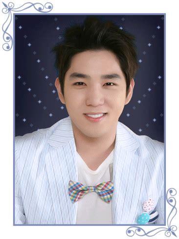Suju Graphics 4 k essence glitter graphic kangin junior fan