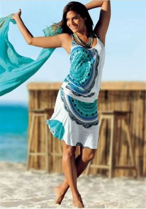 Women's Beach Dresses for Hot and Sexy Beach Look   My