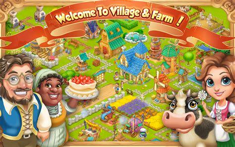 Game Farm Village Mod Apk | village and farm apk mod unlock all android apk mods