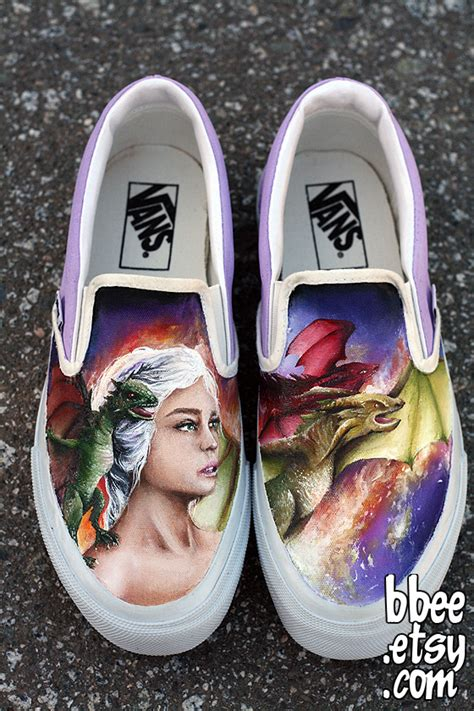 of thrones slippers of thrones shoes by bbeeshoes on deviantart