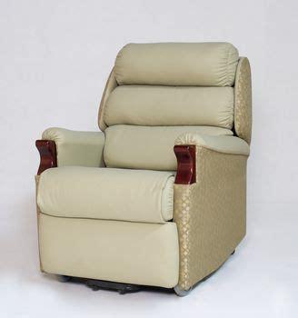 electric recliner chair dva b24 lift chair access rehabilitation equipment